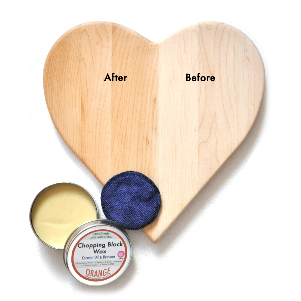 before-after-wood-chopping-board-wax