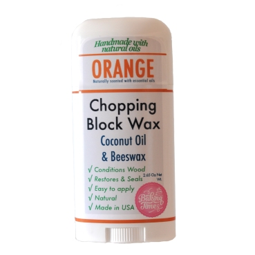 Orange-chopping-block-wax-stick 1